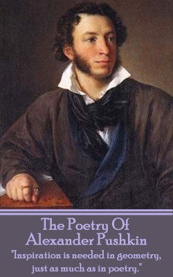 The Poetry Of Alexander Sergeyevich Pushkin by Alexander   Sergeyevich Pushkin from Vearsa in Language & Dictionary category
