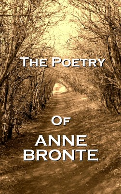 The Poetry Of Anne Bronte by Anne  Bronte from Vearsa in Language & Dictionary category