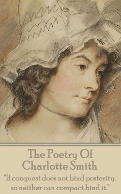 The Poetry Of Charlotte Smith by Charlotte  Smith from Vearsa in Language & Dictionary category