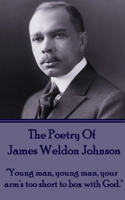 The Poetry Of James Weldon Johnson by James   Weldon Johnson from Vearsa in Language & Dictionary category