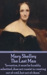 The Last Man by Mary Shelley from  in  category