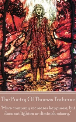 The Poetry Of Thomas Traherne by Thomas  Traherne from Vearsa in Language & Dictionary category