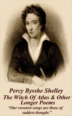 The Witch Of Atlas & Other Longer Poems by Percy   Bysshe Shelley from Vearsa in Language & Dictionary category
