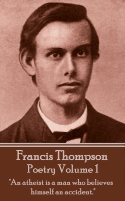The Poetry Of Francis Thompson by Francis  Thompson from Vearsa in Language & Dictionary category
