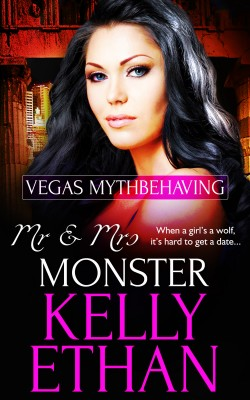 Mr. and Mrs. Monster by Kelly Ethan from Vearsa in General Novel category