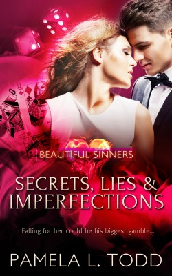 Secrets, Lies & Imperfections by Pamela L. Todd from Vearsa in Romance category