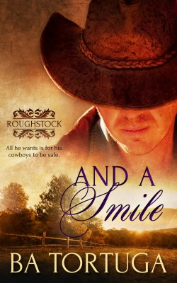 And a Smile by BA Tortuga from Vearsa in General Novel category