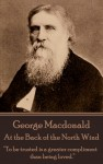 At the Back of the North Wind by George MacDonald from  in  category