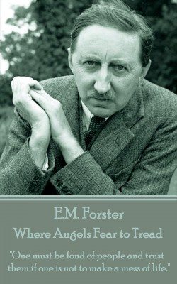 Where Angels Fear to Tread by E.M. Forster from Vearsa in General Novel category