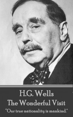 The Wonderful Visit by H.G. Wells from  in  category
