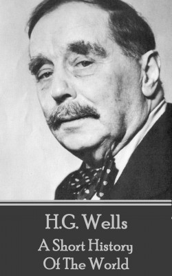 A Short History of the World by H.G. Wells from Vearsa in General Novel category