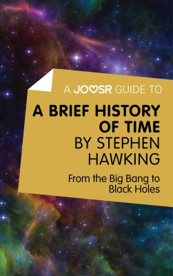 A Joosr Guide to... A Brief History of Time by Stephen Hawking by Joosr from  in  category