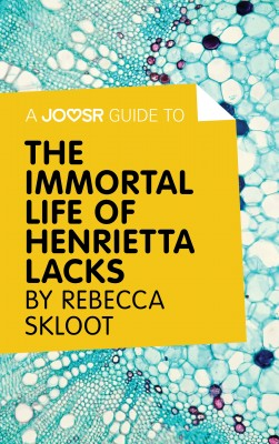 A Joosr Guide to… The Immortal Life of Henrietta Lacks by Rebecca Skloot by Joosr from Vearsa in Family & Health category