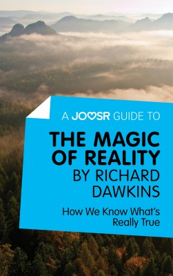 A Joosr Guide to... The Magic of Reality by Richard Dawkins by Joosr from Vearsa in Family & Health category