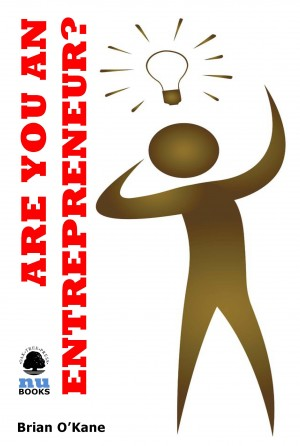 Are You an Entrepreneur? by Brian O'Kane from Vearsa in Motivation category