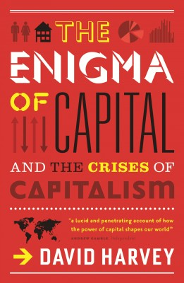 The Enigma of Capital by David Harvey from Vearsa in Politics category