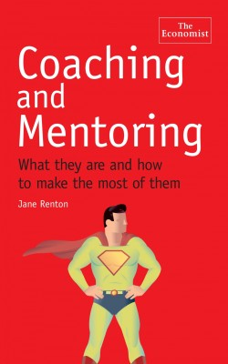 The Economist: Coaching and Mentoring by Jane Renton from Vearsa in Business & Management category