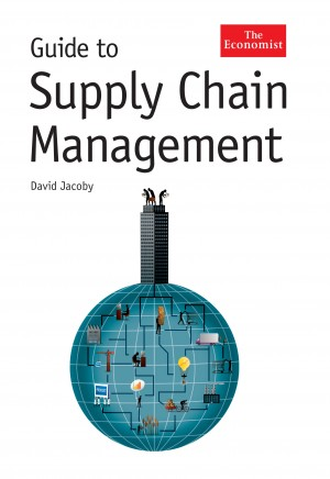 The Economist Guide To Supply Chain Management by David Jacoby from Vearsa in Business & Management category