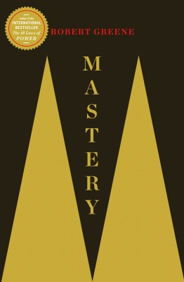 Mastery by Robert Greene from Vearsa in Business & Management category
