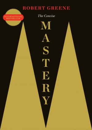 The Concise Mastery by Robert Greene from Vearsa in Business & Management category