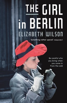 The Girl in Berlin by Elizabeth Wilson from Vearsa in General Novel category