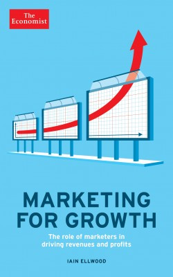 The Economist: Marketing for Growth by Iain Ellwood from Vearsa in Business & Management category
