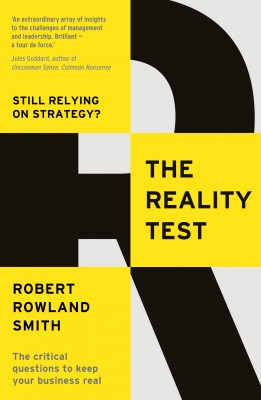 The Reality Test by Robert Rowland Smith from Vearsa in Business & Management category