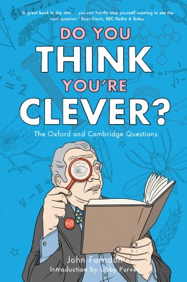 Do You Think You're Clever? by John Farndon from Vearsa in General Academics category