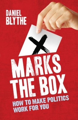 X Marks the Box by Daniel Blythe from Vearsa in Politics category
