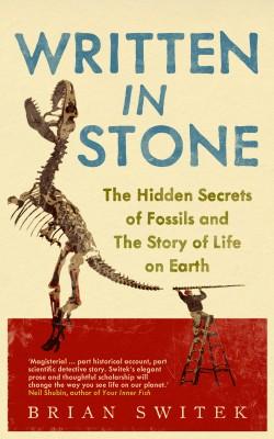 Written in Stone by Brian Switek from Vearsa in Science category