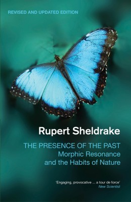 The Presence of the Past by Rupert Sheldrake from Vearsa in Science category