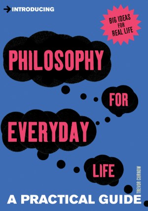 Introducing Philosophy for Everyday Life by Trevor Curnow from Vearsa in Motivation category