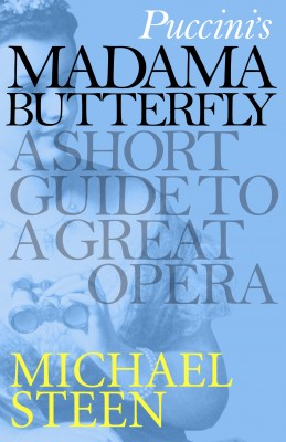 Puccini's Madama Butterfly by Michael Steen from Vearsa in Art & Graphics category