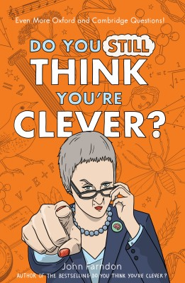 Do You Still Think You're Clever? by John Farndon from Vearsa in General Academics category