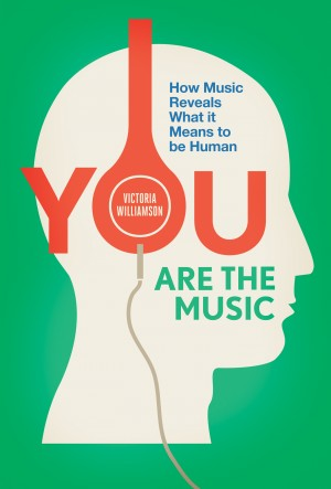 You Are the Music by Victoria Williamson from Vearsa in Art & Graphics category