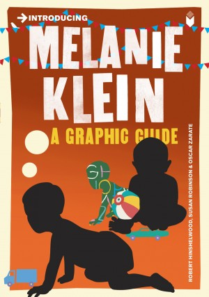 Introducing Melanie Klein by Susan Robinson from Vearsa in General Academics category