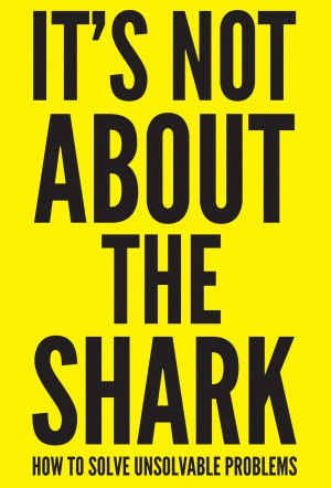 It's Not About the Shark by David Niven from Vearsa in Family & Health category