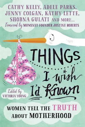 Things I Wish I'd Known by Justine Roberts from Vearsa in Family & Health category
