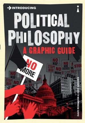 Introducing Political Philosophy by Dave Robinson from  in  category