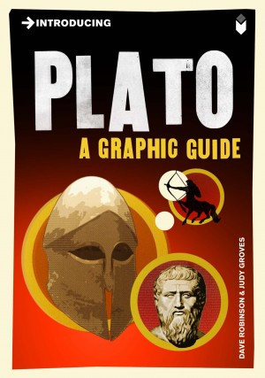Introducing Plato by Dave Robinson from Vearsa in General Academics category
