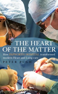 The Heart of the Matter by Peter Pugh from Vearsa in Family & Health category