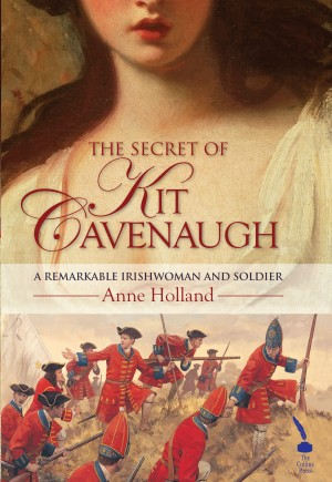 The Secret of Kit Cavenaugh by Anne Holland from Vearsa in History category