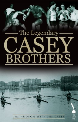 The Legendary Casey Brothers by Jim Hudson from Vearsa in History category