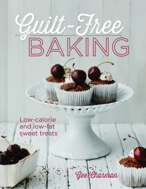 Guilt-Free Baking by Gee Charman from Vearsa in Recipe & Cooking category