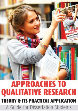 Approaches to Qualitative Research by Paul Donnelly from Vearsa in Family & Health category