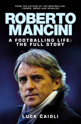 Roberto Mancini by Luca Caioli from Vearsa in Sports & Hobbies category