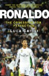 Ronaldo by Luca Caioli from Vearsa in Teen Novel category