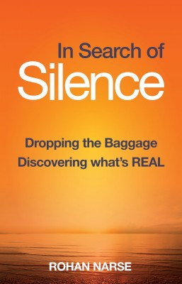 In Search of Silence by Rohan Narse from Vearsa in Motivation category