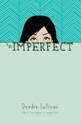 Primperfect by Deirdre Sullivan from Vearsa in Teen Novel category