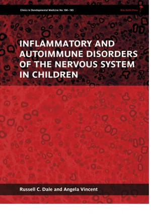 Inflammatory and Autoimmune Disorders of the Nervous System in Children by Angela Vincent from Vearsa in Family & Health category